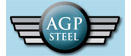 Logo of AGP Steel