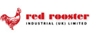 Red Rooster Lifting logo