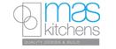 MAS Kitchens logo