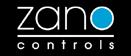 Zano Controls logo