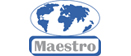 Maestro International Ltd logo