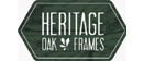 Logo of Heritage Oak Frames Ltd