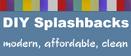 Logo of DIY Splashbacks