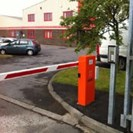 Security Barrier