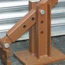 Road Form Stake Extractor