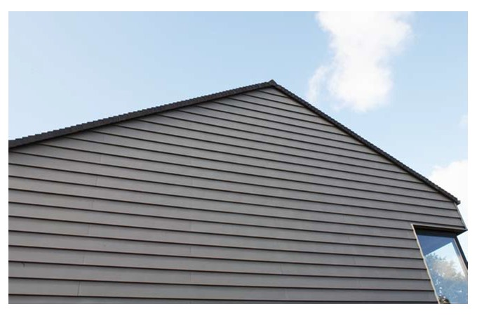 Vmzinc Uk Cladding Cladding Sheets And Cladding Panels