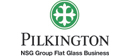 Logo of Pilkington Building Products