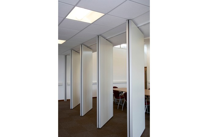 ... Operable Walls; Interior Folding Doors ...  sc 1 st  The Construction Centre & Building Additions Ltd: Internal Wall Cladding And Partitions