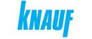 Logo of Knauf UK