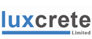 Logo of Luxcrete Ltd