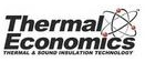 Logo of Thermal Economics Ltd