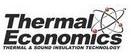 Logo of Thermal Economics Ltd