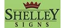 Logo of Shelley Signs Limited