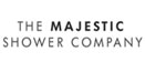 Logo of The Majestic Shower Company