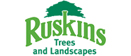 Logo of Ruskins Trees and Landscapes Ltd