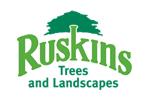 Ruskins Trees and Landscapes Ltd logo