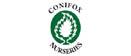 Logo of Conifox Nurseries