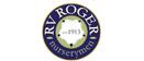 Logo of R.V.Roger Ltd
