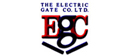 Logo of The Electric Gate Co. Ltd