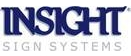 Logo of Insight Sign Systems