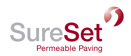Logo of SureSet UK Ltd