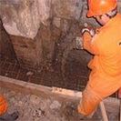 Subsidence Repair