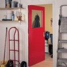 Exterior Panel & Flush Door