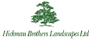 Hickman Brothers Landscapes Ltd logo