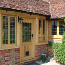 Oak Joinery Services