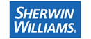 Logo of Sherwin-Williams