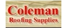 Logo of Coleman Roofing Supplies