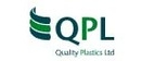 Logo of Quality Plastics Ltd