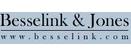 Logo of Besselink & Jones