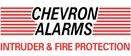 Logo of Chevron Alarms
