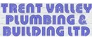 Logo of Trent Valley Plumbing & Building Ltd
