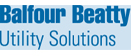 Logo of Balfour Beatty Utility Solutions