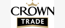 Logo of Crown Trade Paint