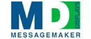 Logo of Messagemaker Displays Ltd