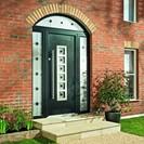 MODO by Apeer black door