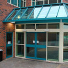 Commercial Sliding Door Installments