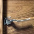 raw internal door