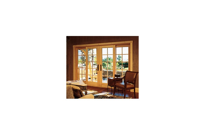 Marvin Architectural Ltd Windows French Doors And Sliding Doors
