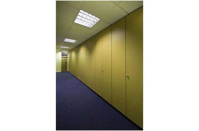 Interior facility contracts suspended ceilings - Interior plant maintenance contract ...