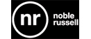 Logo of Noble Russell Limited