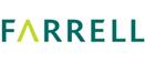Logo of Farrell (UK) Ltd