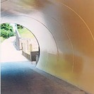 Tunnel After Nu-Guard®AG