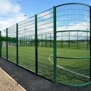 Sports radius corner