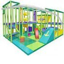 Childrens Adventure Play Areas