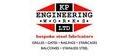 Logo of KP Engineering Works Limited