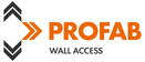 Logo of Profab Access Ltd